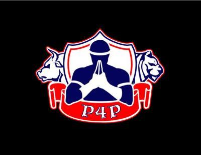 P4P MMA Markham logo